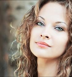 фото женщины